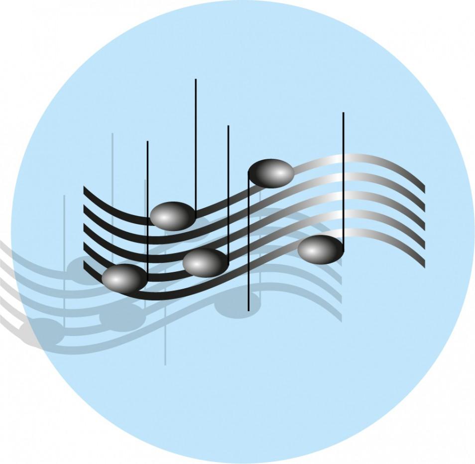 Drama og musik