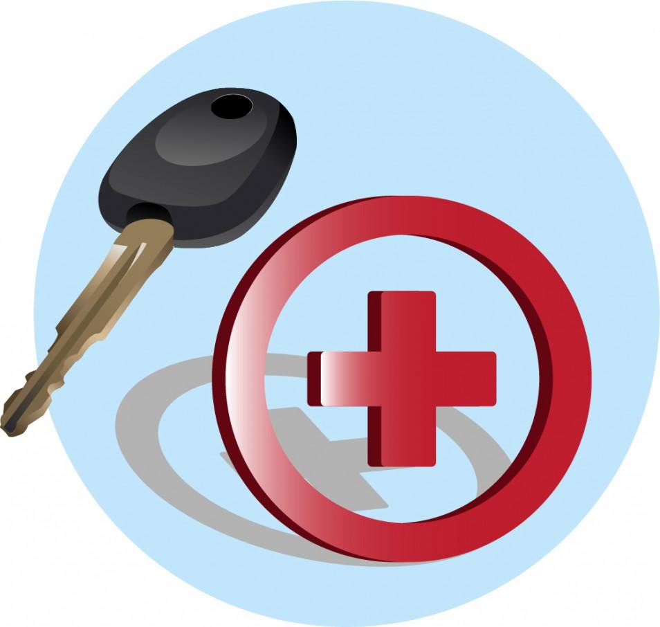 Kørekort og førstehjælp
