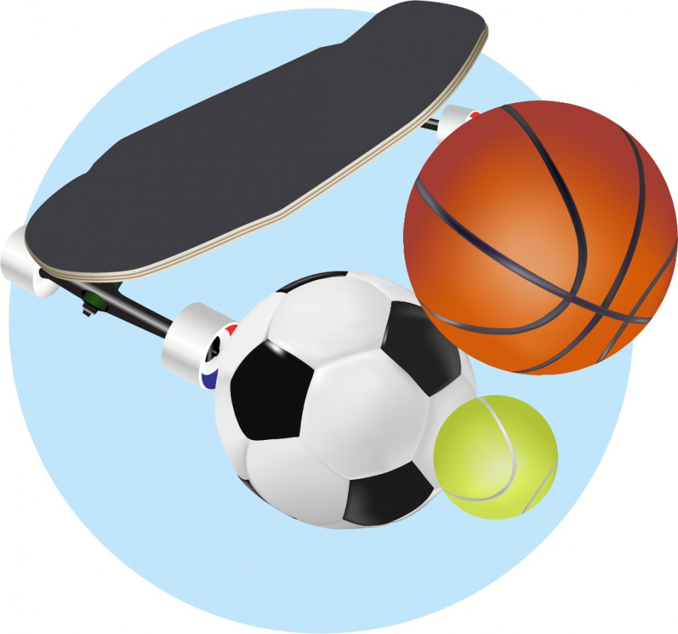 Sport og street