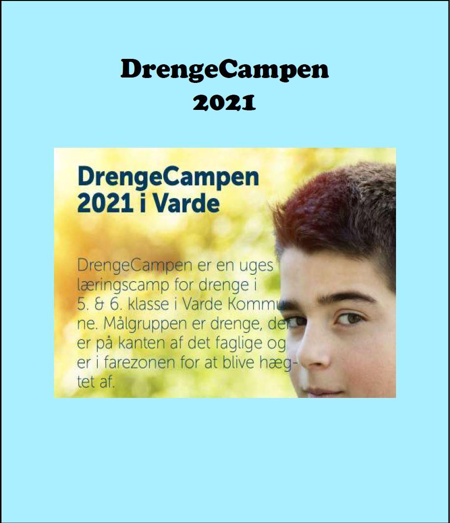 DrengeCampen 2021